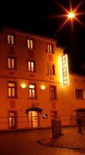 Palace Plzen