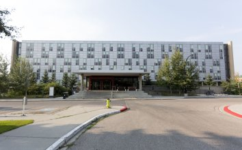 University of Calgary Accommodations & Events