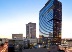 Global Luxury Suites at Figueroa Street