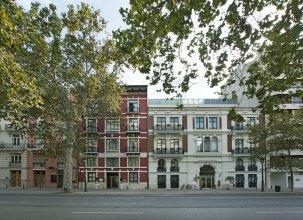 Hospes Palau De La Mar Hotel