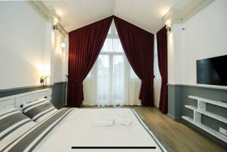 Stylish Triplex House Balat