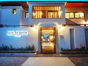 Villa Labaron