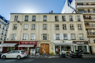 Sweet Inn Apartments Saint Germain