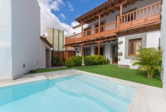 House - 1 Bedroom with Pool and WiFi - 106833