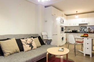 Apartamento en Bilbao Indautxu