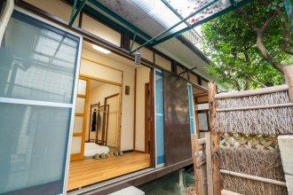 ZAITO Tokyo Oshiage Economy Inn