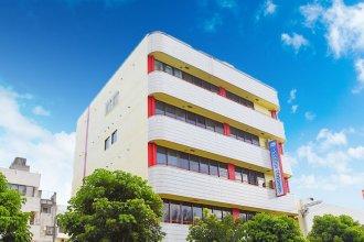 Hotel Skyblue Okinawa Simple Stay
