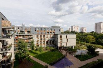Villa Ventus Mokotow Apartment