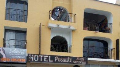 Hotel Posada San Antonio