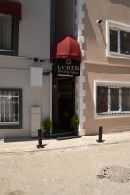 Loren Hotel Suites