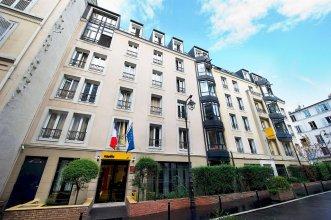 Staycity Aparthotels Gare de l Est
