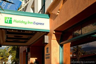 Holiday Inn Express Santa Barbara