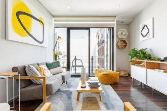 Artsy Apartment In Condesa!