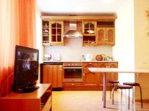 Apartment on Uspenskogo