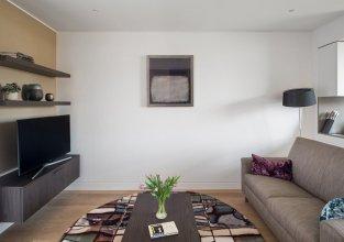 Mirabilis Apartments - Bayham street