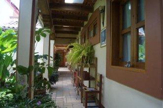 Hotel Posada El Zaguan