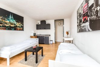 Apartment In Köln Ost