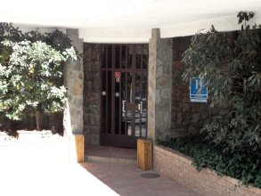 Santa Cruz II Hotel