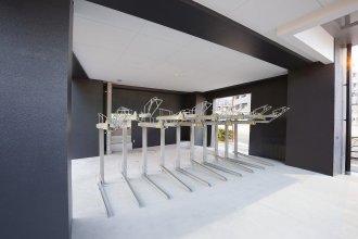 B6 Haneda Maison Philippe Omori 602
