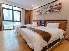 My Home Hotel (Shenzhen Bantian Huawei Base)