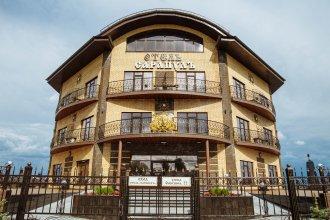 Отель Сарапулъ