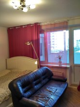 Апартаменты Nice-flats в Андреевке