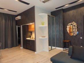 Апартаменты VIP класса Центр