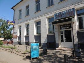 Мини-Отель Узоры