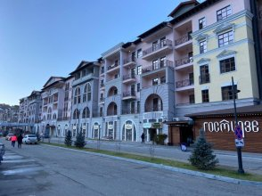 Krasnaya Polyana Apartments