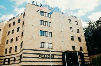 Бизнес Отель Element