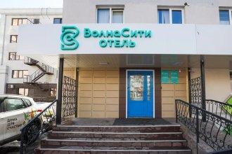 Отель ВолнаСити