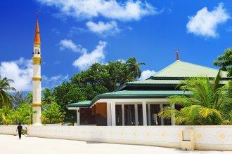 Гостевой Дом Holiday Cottage Maldives