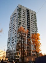 Апартаменты Революции 48 А