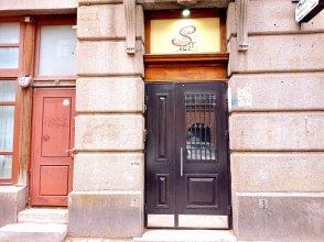 Гостевой дом Соната у Эрмитажа