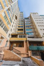 Апартаменты Декабрист Подгорбунского 55 №45