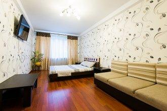 Апартаменты Studiominsk