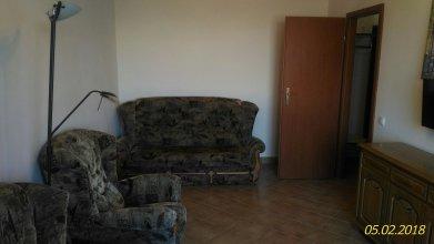 Апартаменты на Ульянова