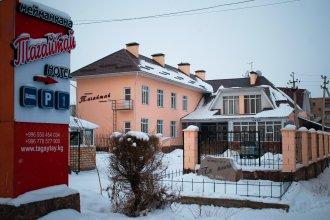 Отель Tagaytay Karakol