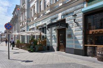 Отель PR Myasnitsky