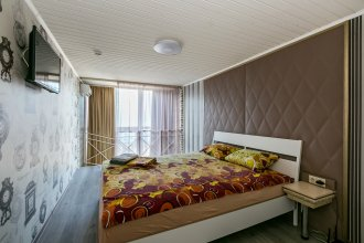 Апартаменты Nice-flats на Автозаводской