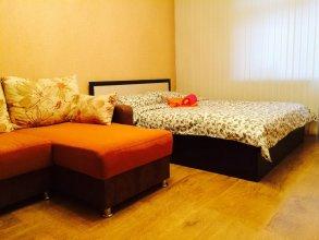 Апартаменты на Чистопольской 23