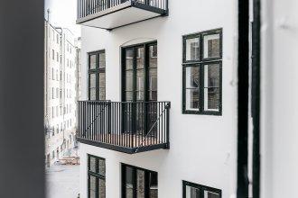 Апартаменты Hauser Luxury Apartments