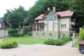 Гостевой дом Дом отдыха на Красной Поляне