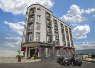 Отель Grand Palace Tbilisi