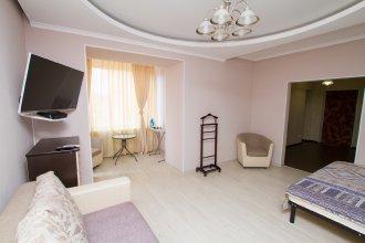 Апартаменты Saratov Lights Apartments на Пугачева 81