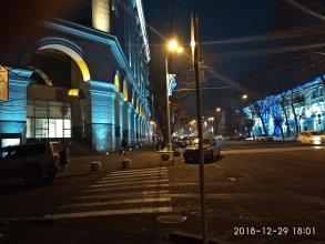Апартаменты Сарсена Аманжолова 3