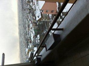 Апартаменты Bursa King Aparts