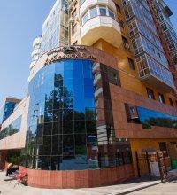 Бутик-отель Хабаровск Сити