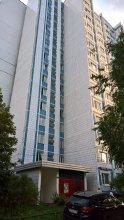 Апартаменты Таллинская 24