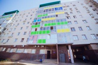 Апартаменты Заки Валиди 58